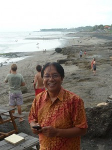 Bali watershop