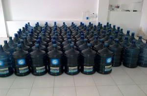 Water bottling plant Canggu