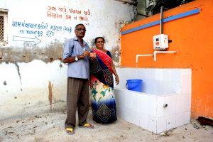 Saline water purification   Aqua-Aero WaterSystems (AAWS)
